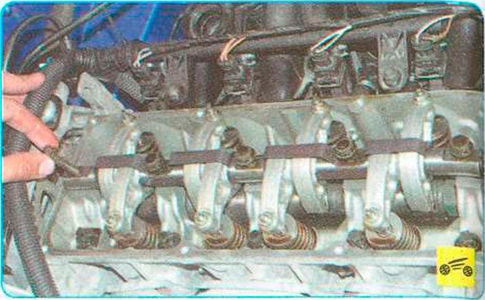 Фото №8 - признаки износа маслосъемных колпачков ВАЗ 2110